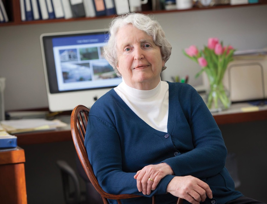Carolyn Slayman