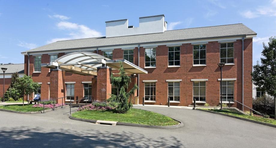 Yale-New Haven Shoreline Medical Center