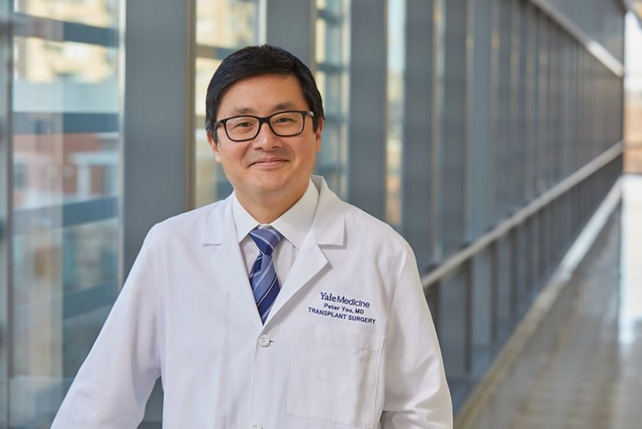 Peter Yoo, MD