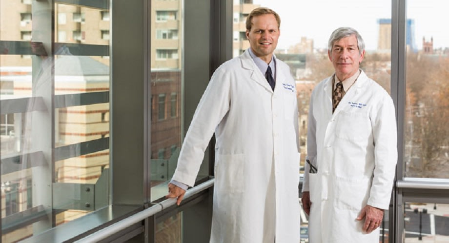 Yale Department of Endocrine Surgery