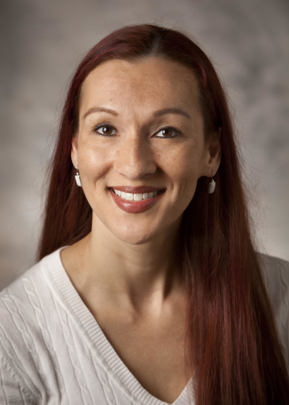 Dr. Michelle Silasi