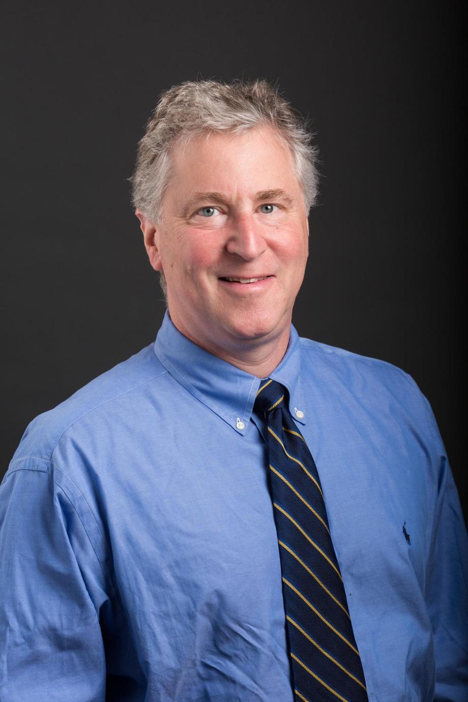 Dr. Peter Glazer