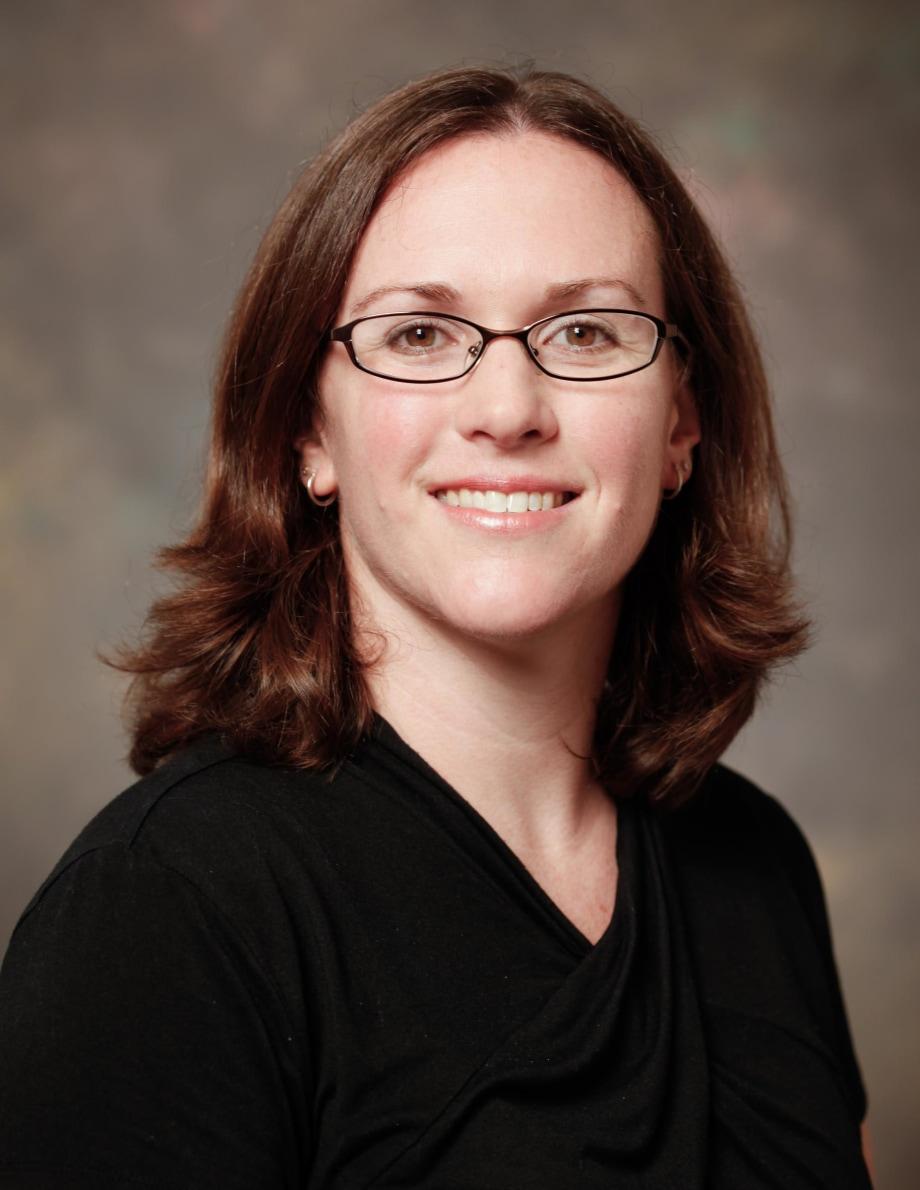 Dr. Pamela Ventola
