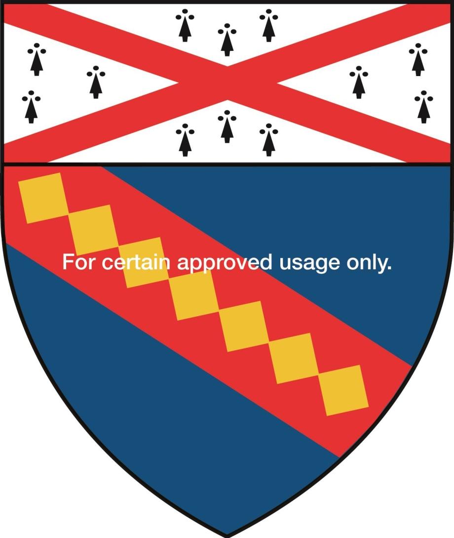 School of Public Health Coat of Arms