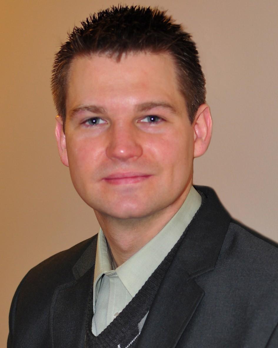 Jason Crawford