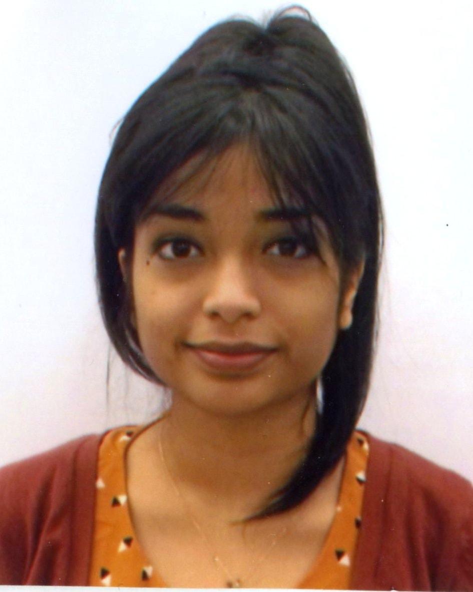 Nashid H Chaudhury