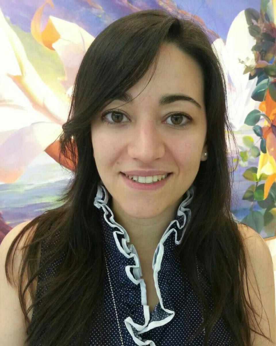 Soraya Scuderi