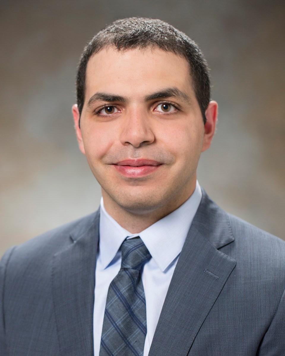 Saad Saffo