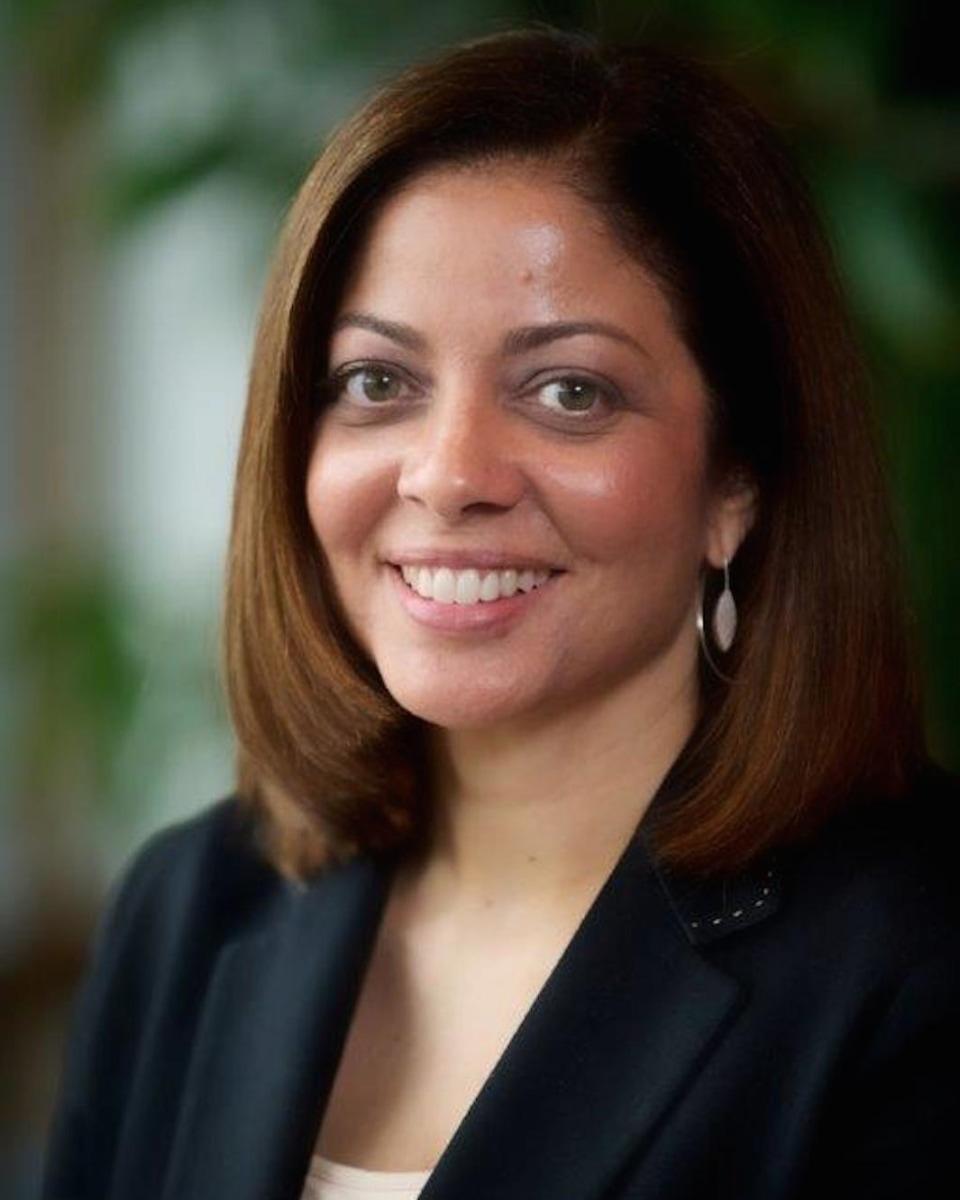 Cindy Crusto