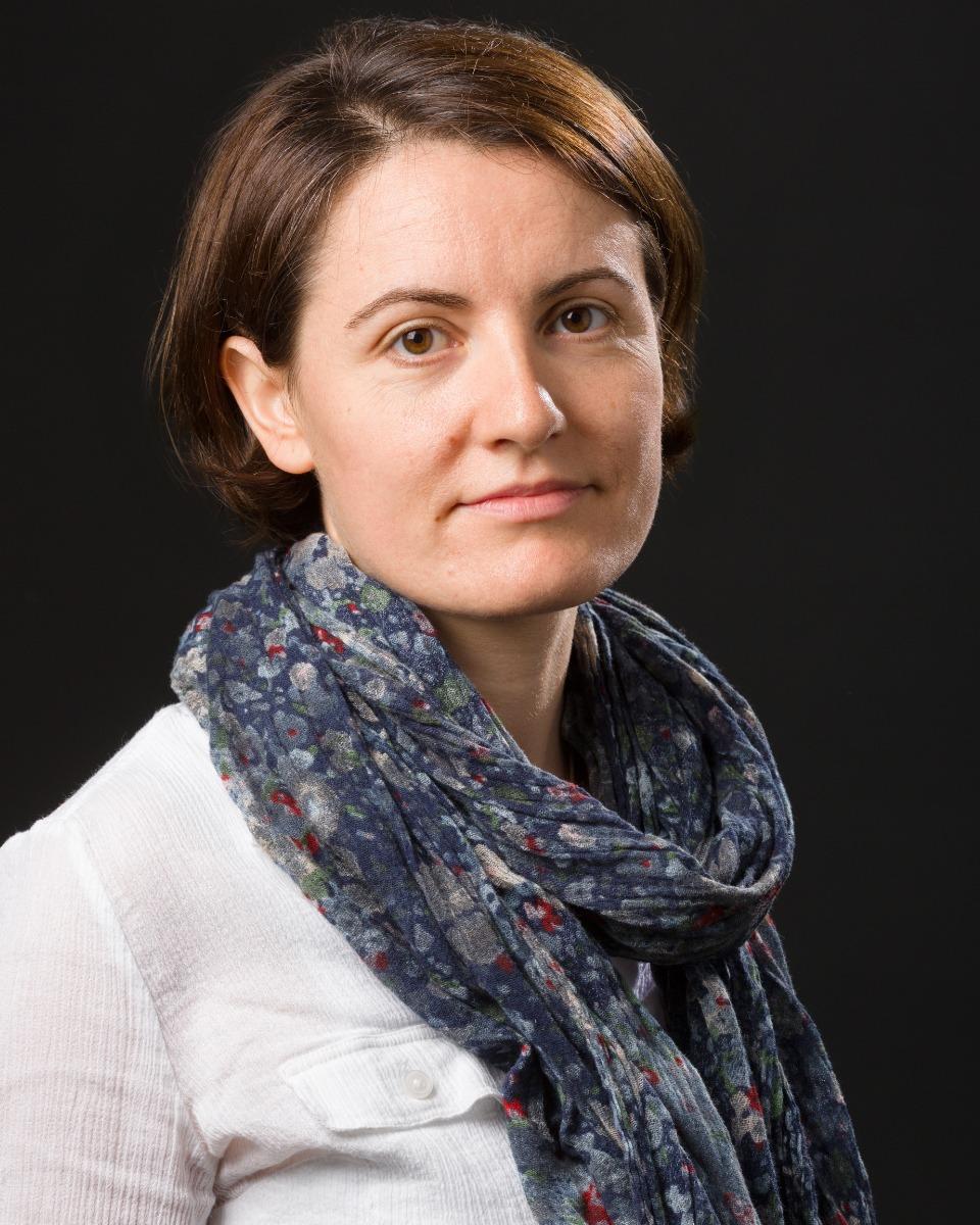 Stefania Nicoli