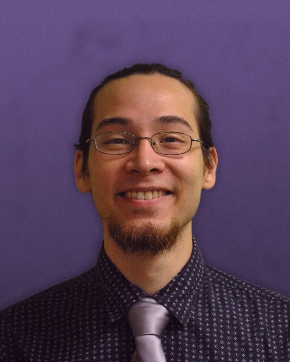 Takumi McAllister