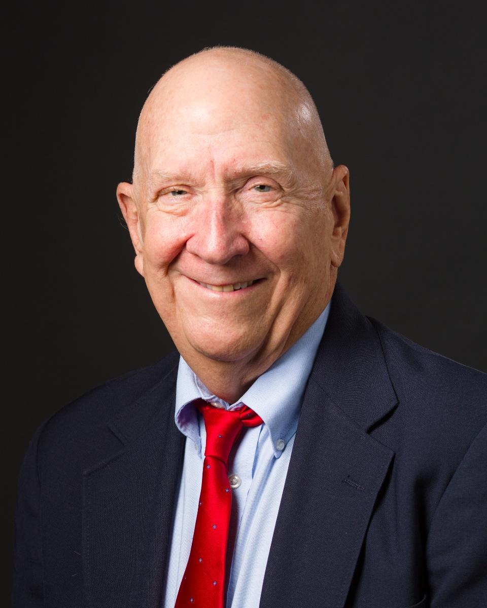 John Pawelek