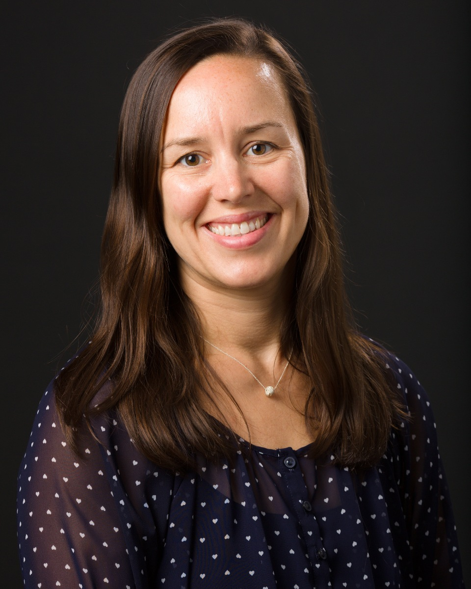 Melissa Langhan