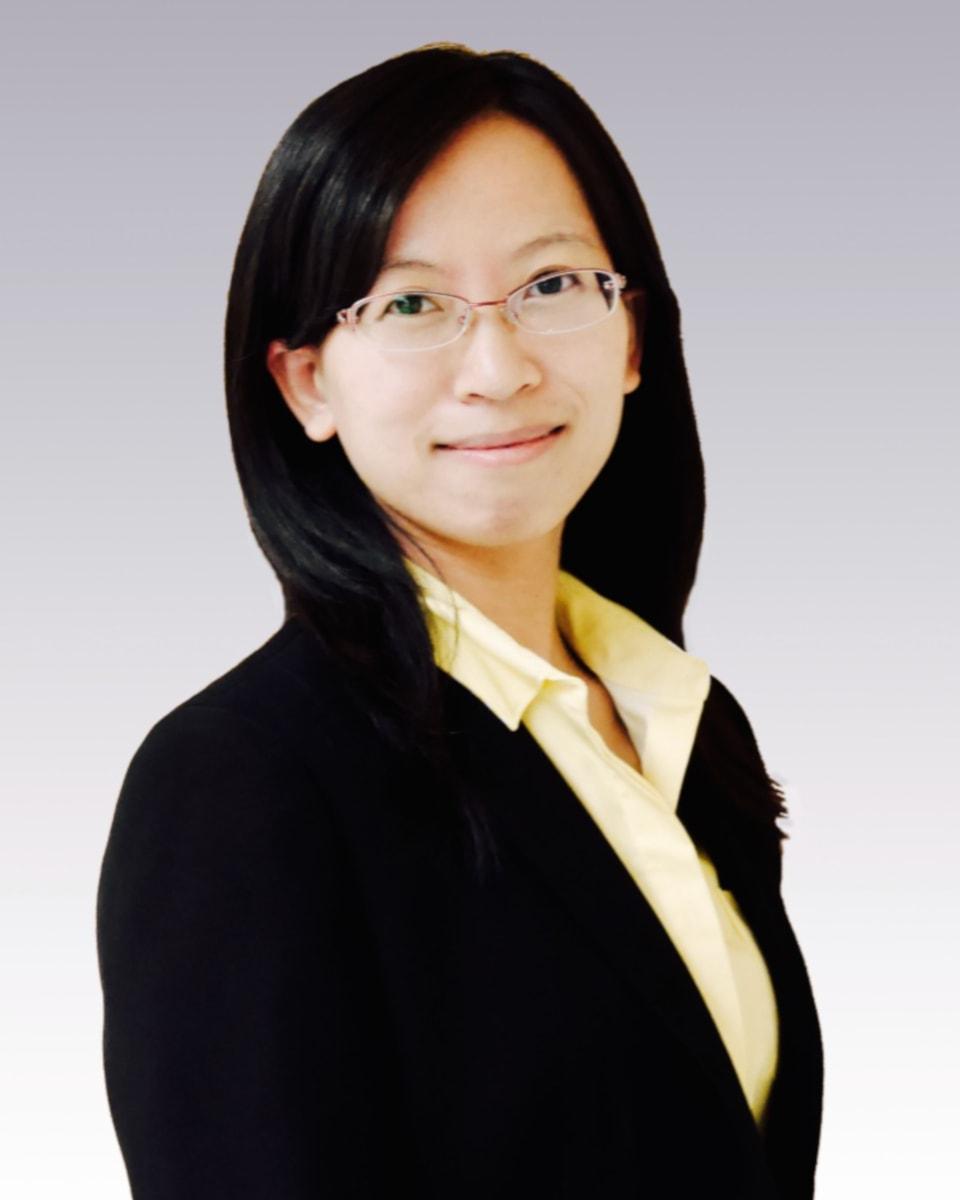 Yuan Huang
