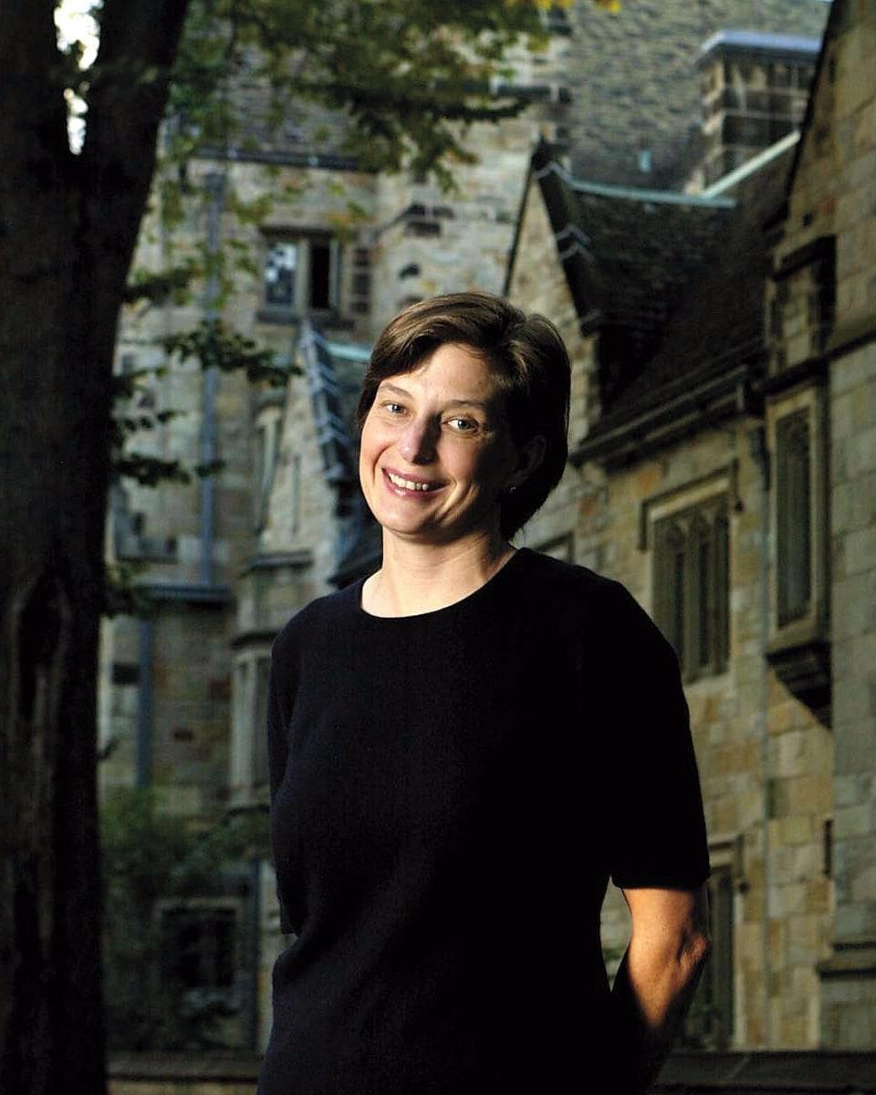 Gretchen Berland