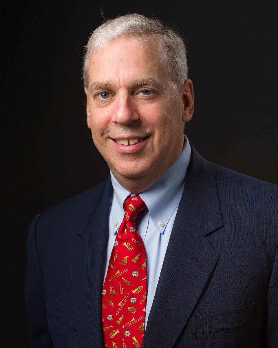Douglas Shenson