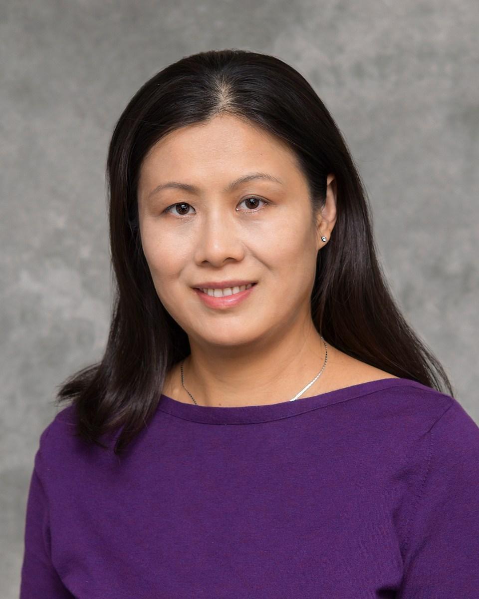 Minhua Wang