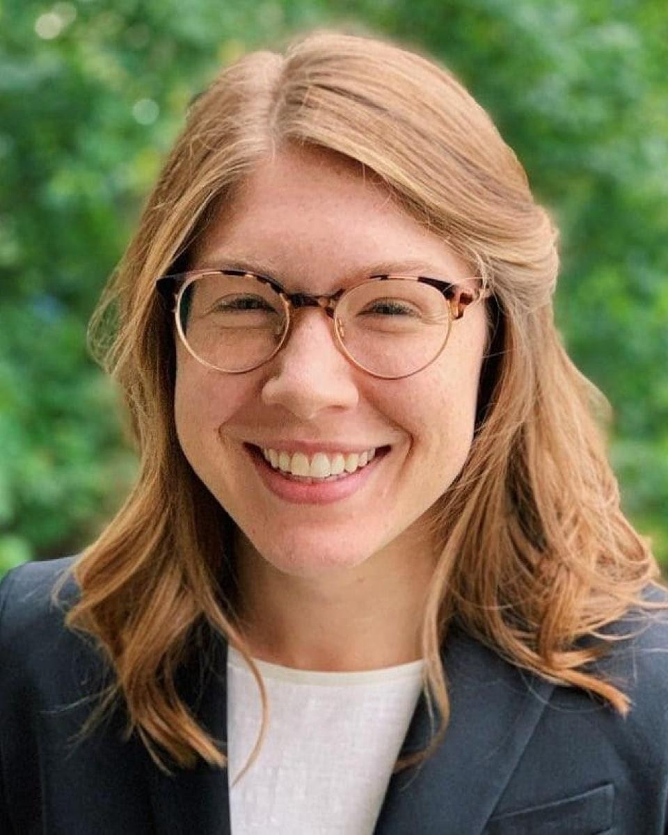 Julia Gelissen