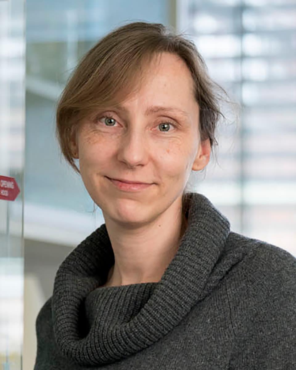 Franziska Bleichert