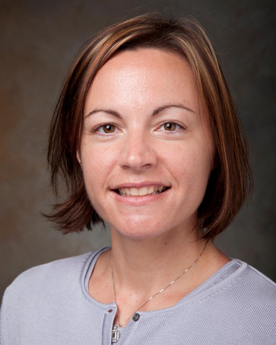 Rebecca Muhle