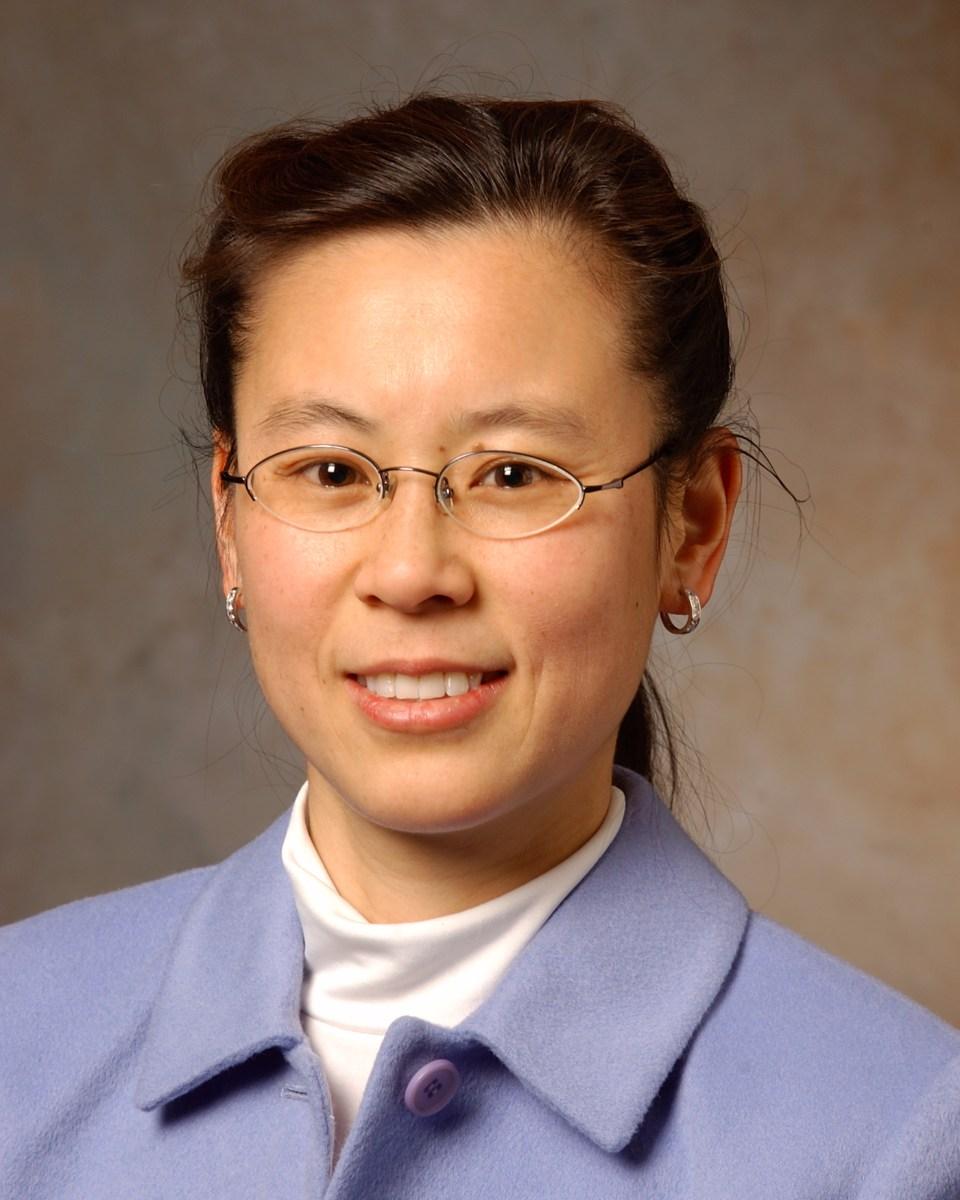 Veronica Chiang