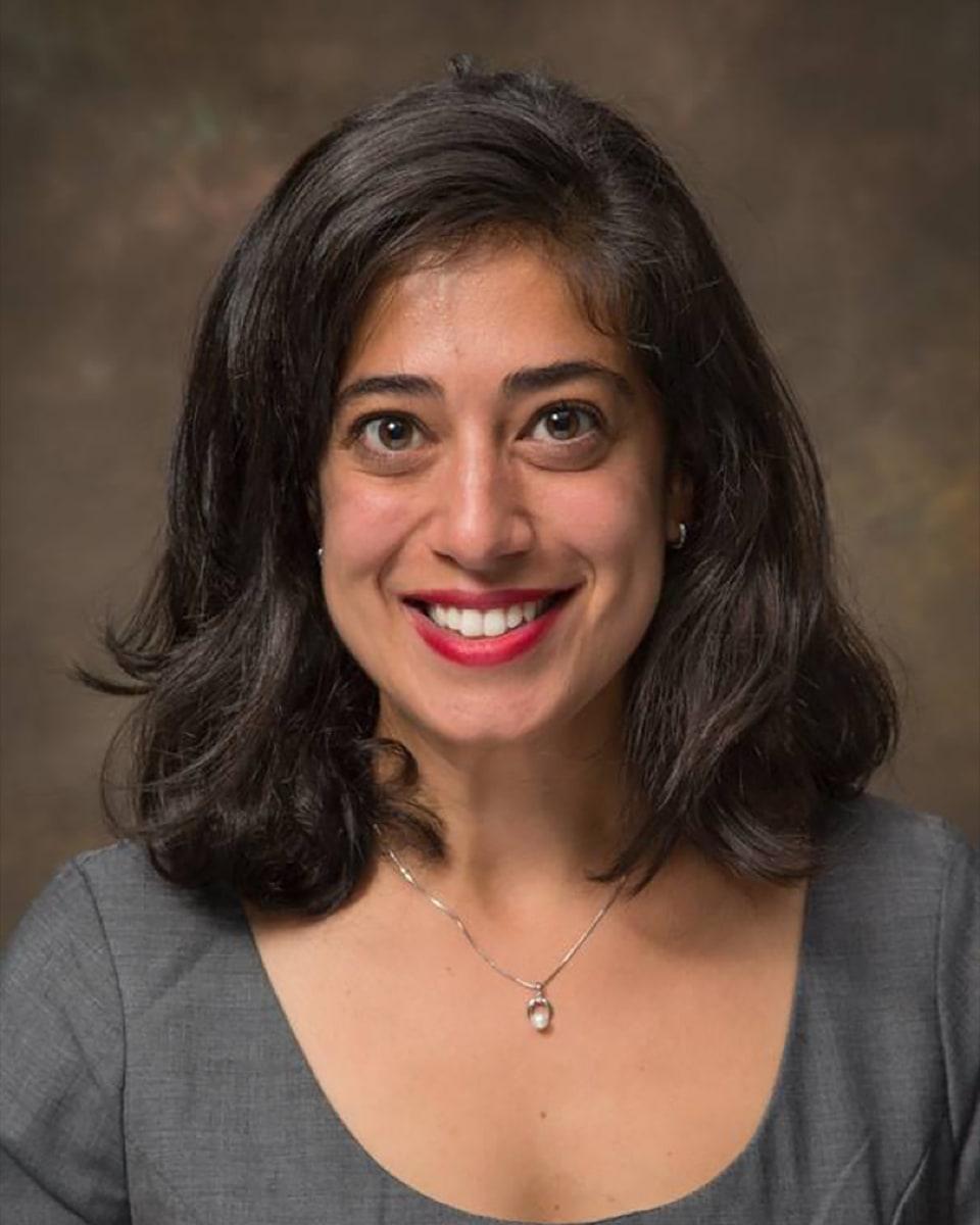 Shirin Bahmanyar
