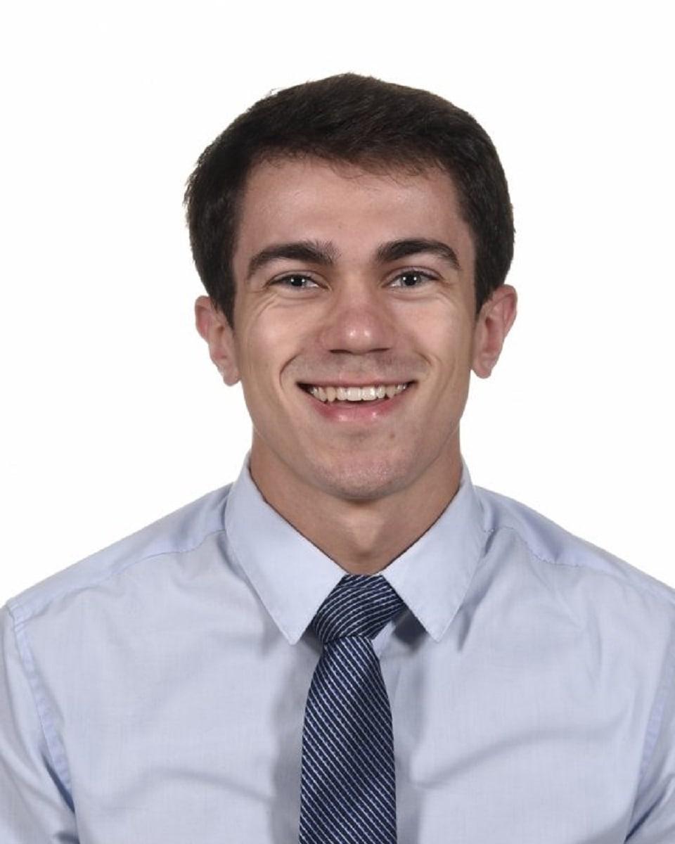 Ryan Kawalerski