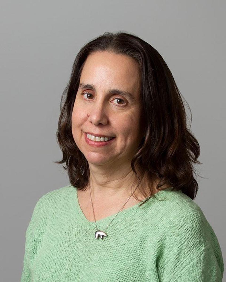 Rachel Stolzenberg-Solomon