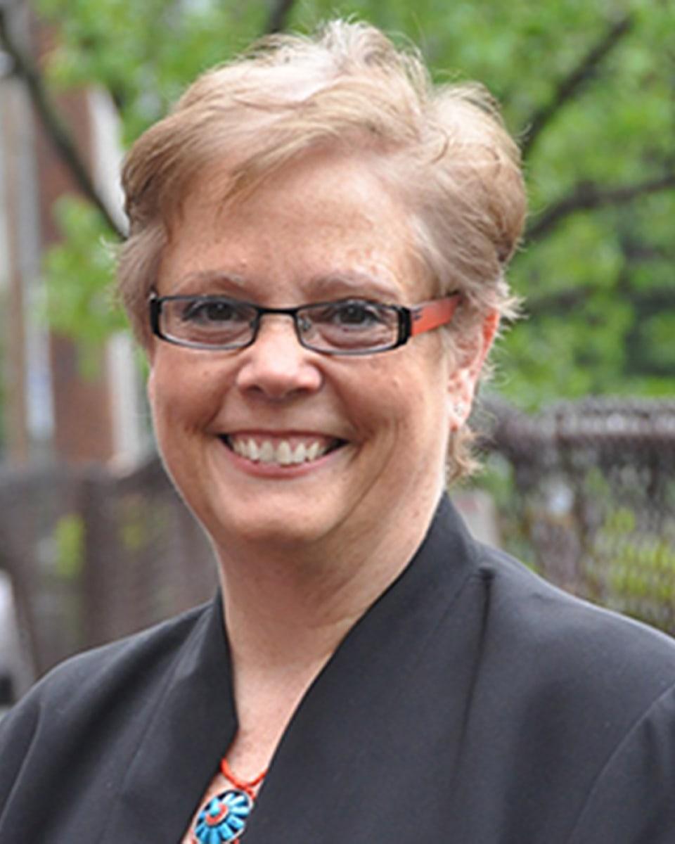 Alice M Forrester