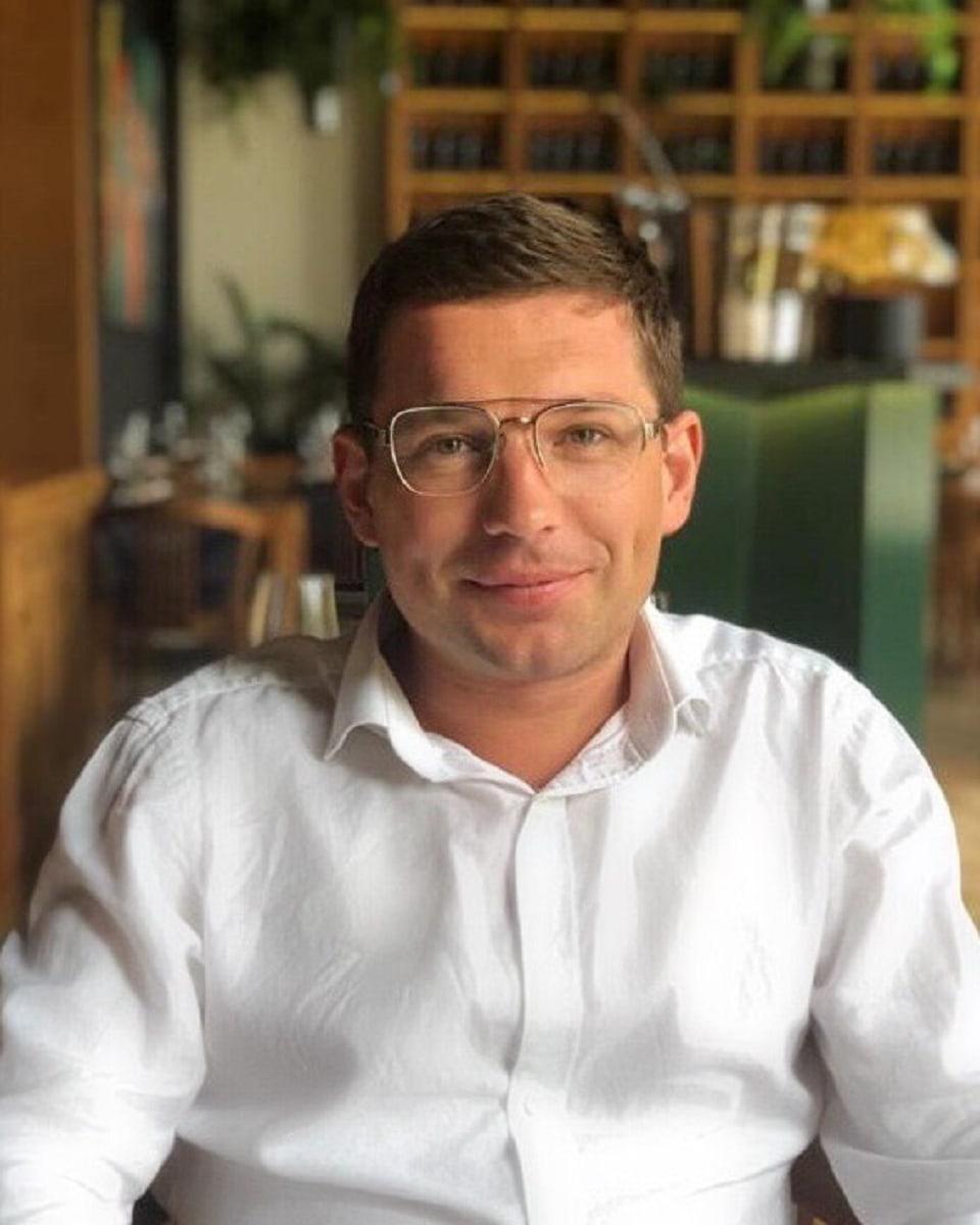 Kirill Veselkov