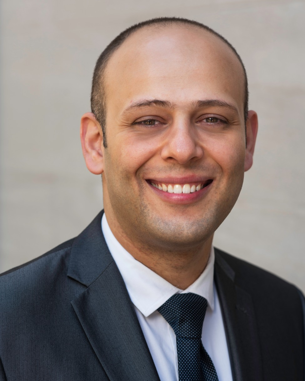 Omar Al Asad