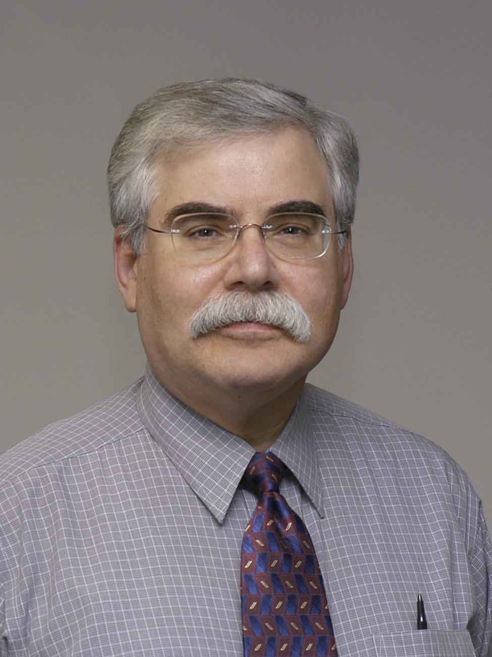 Jeffrey Sklar