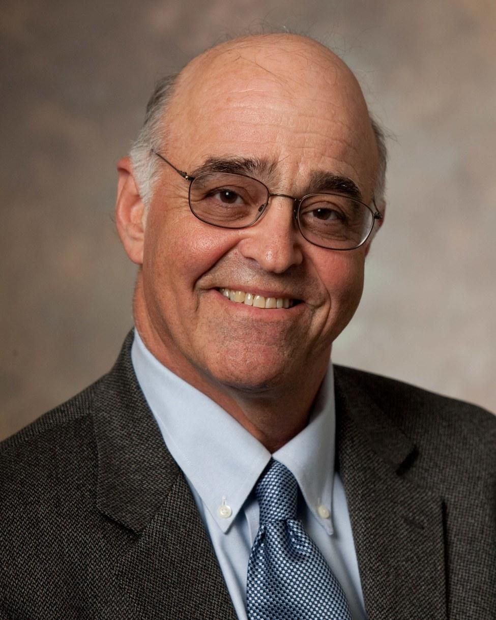 Robert Rosenheck