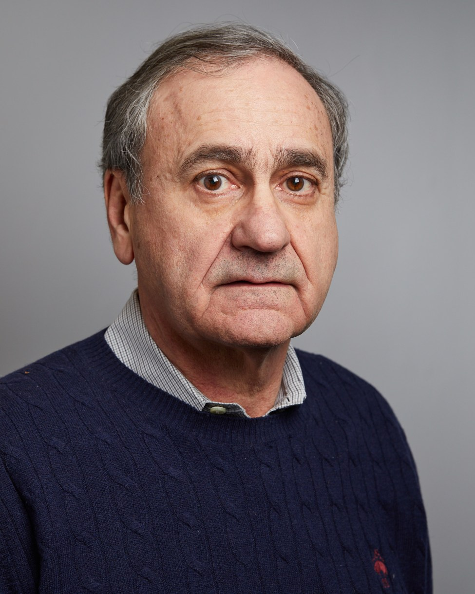 Peter Peduzzi