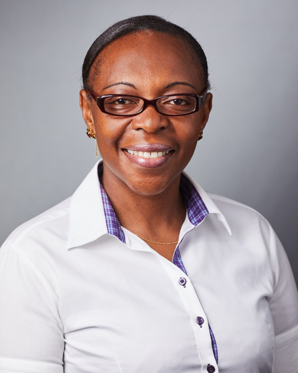 Agathe Nkouawa