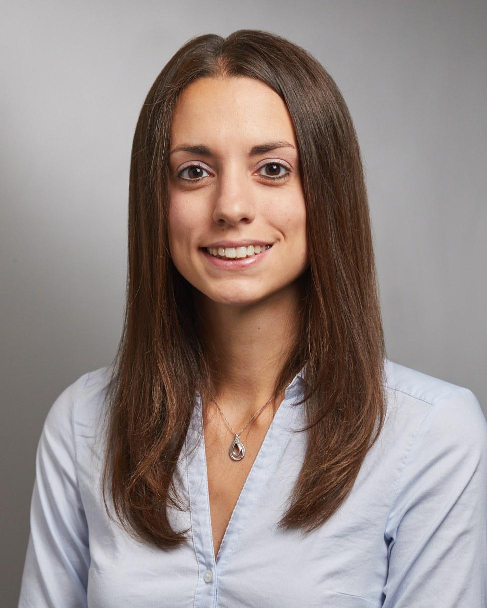 Stephanie Prozora