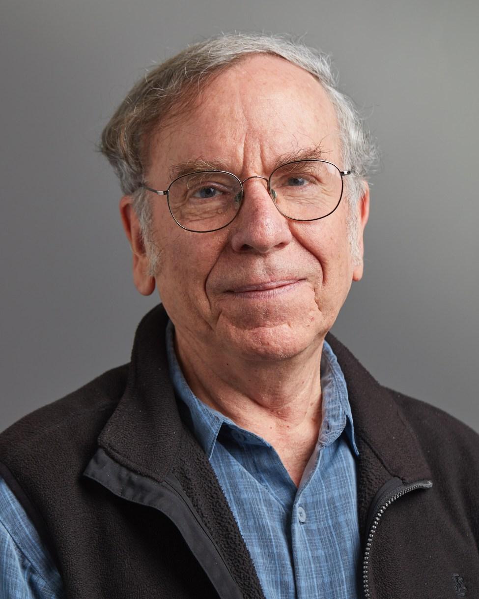 Frederick Sigworth