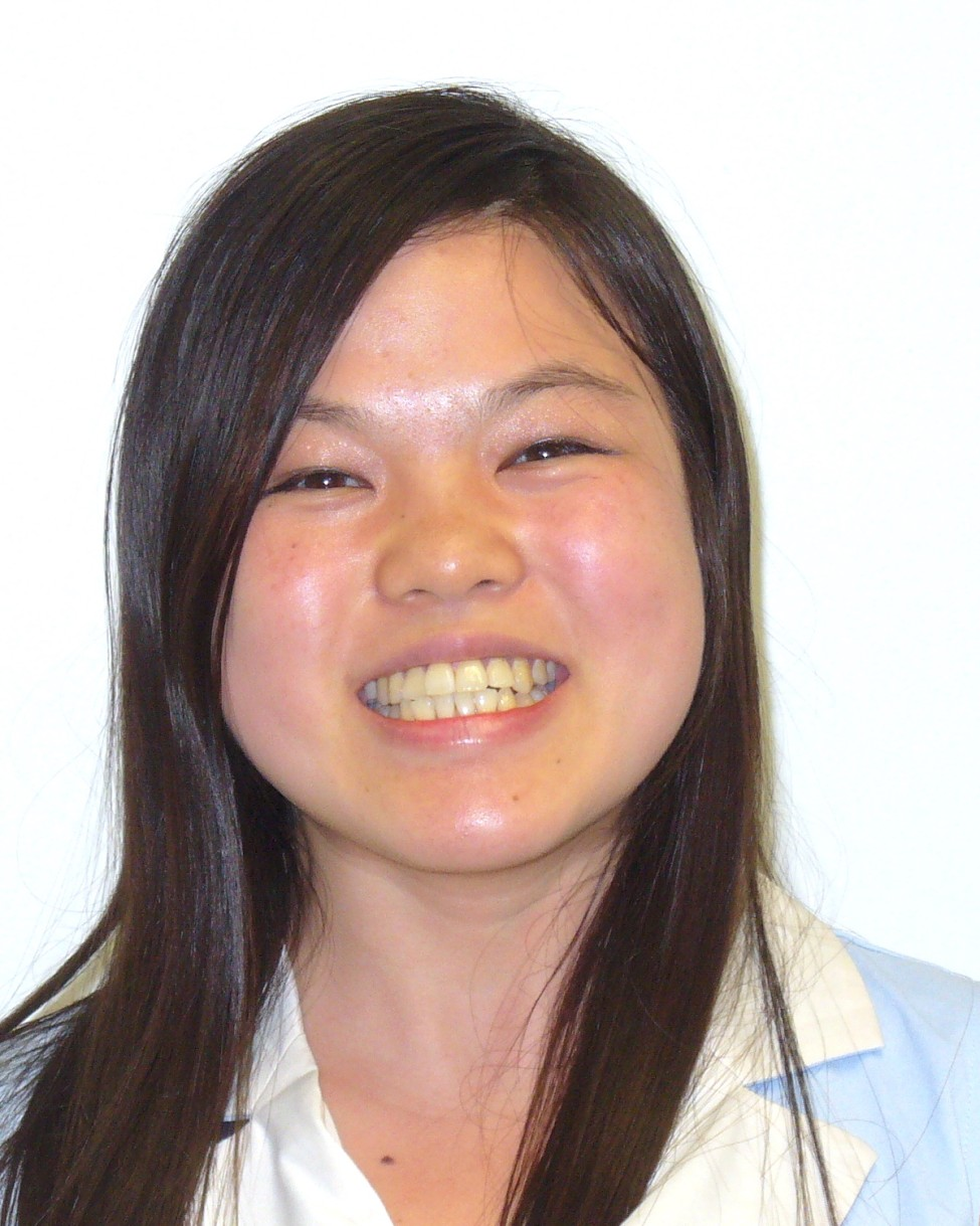 Lisa Ji