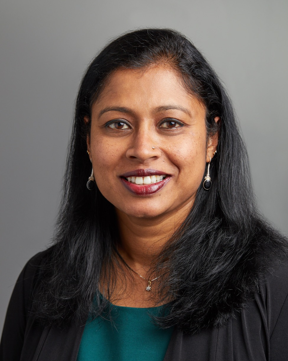 Mohini Ranganathan
