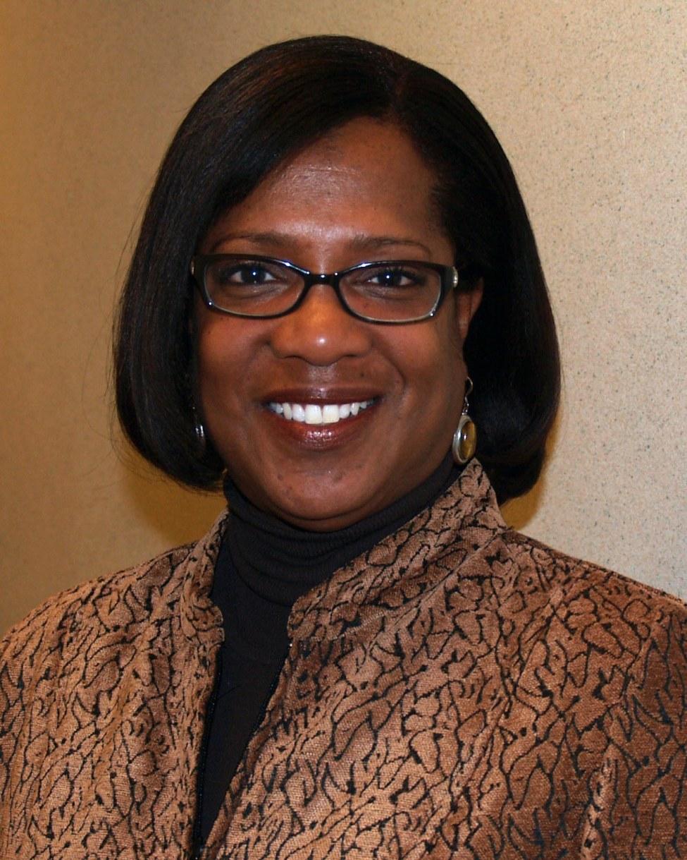 Miriam Delphin