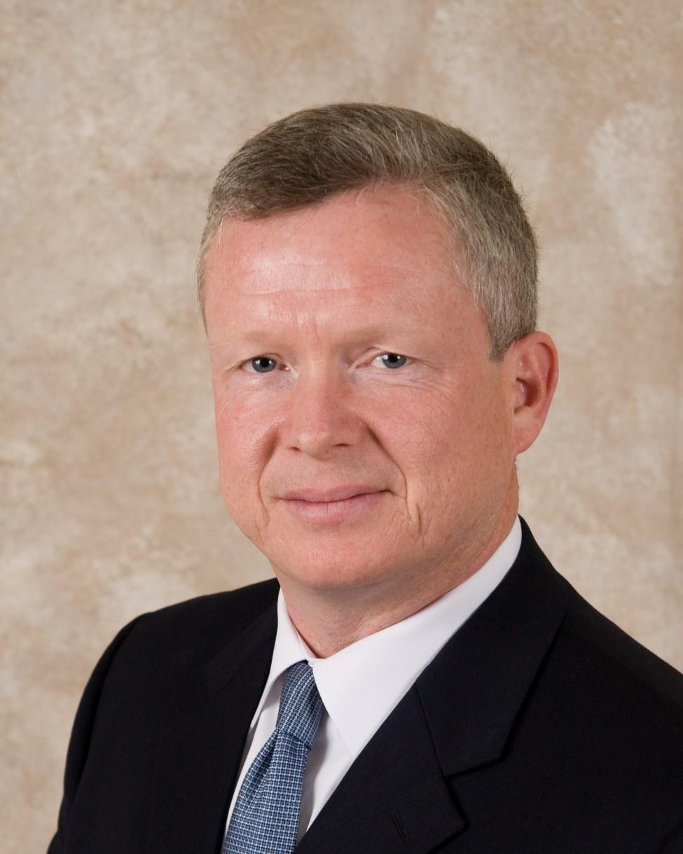 John P Donahue