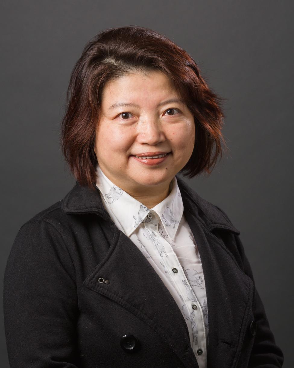 Xiaojia (Sasha) Guo