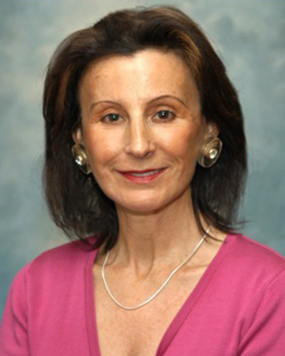Irena Tocino