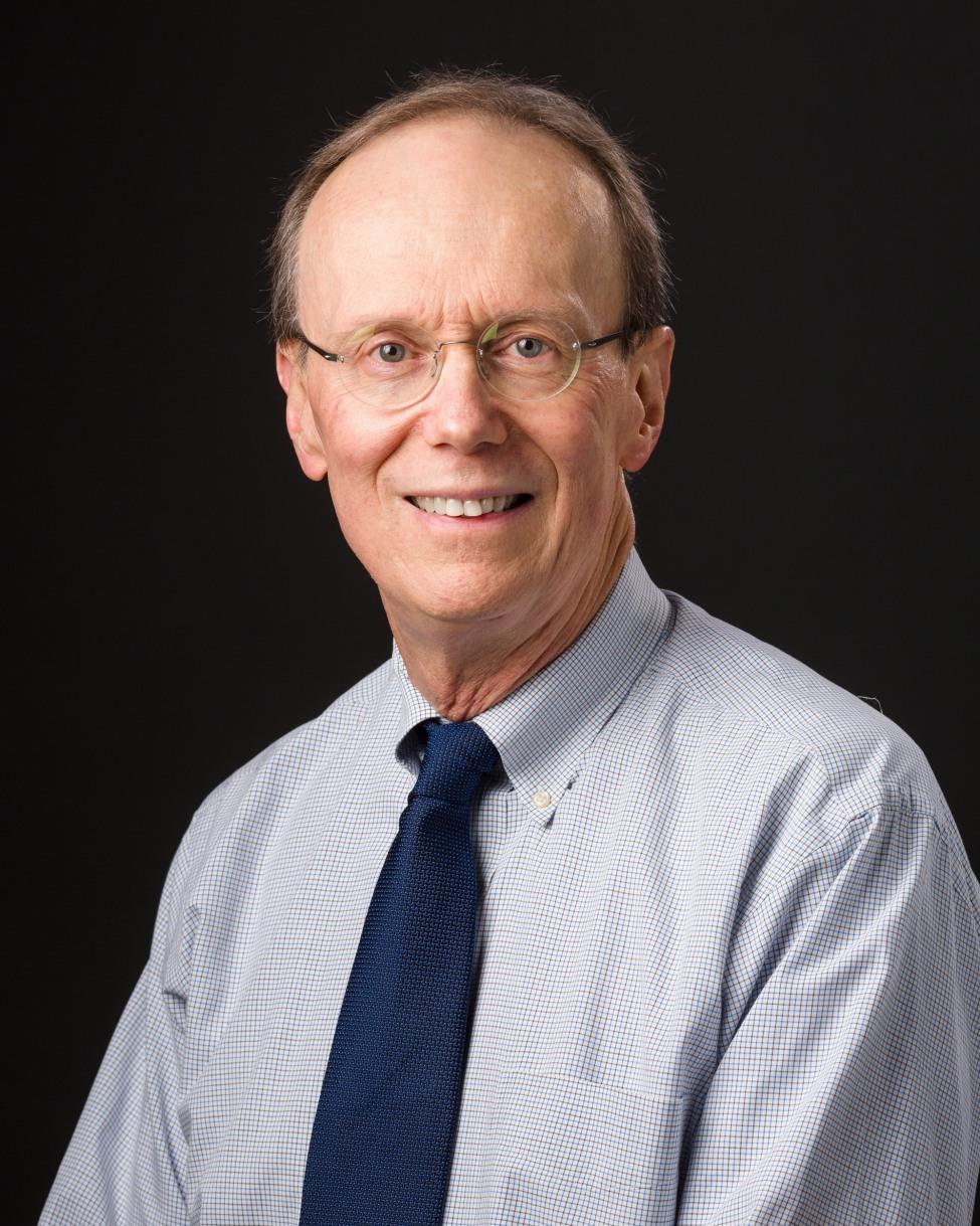 Gordon Hutchinson