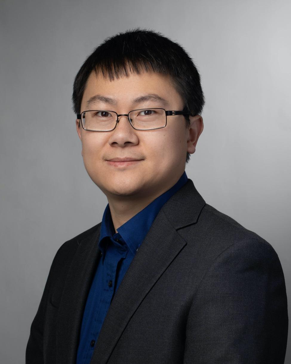 Ting Zhou