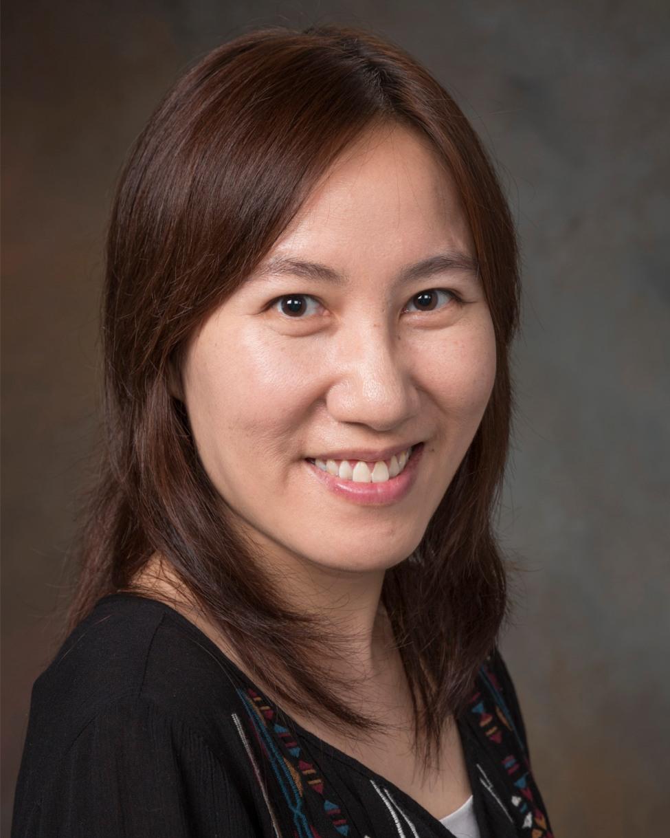 Eunice Yuen