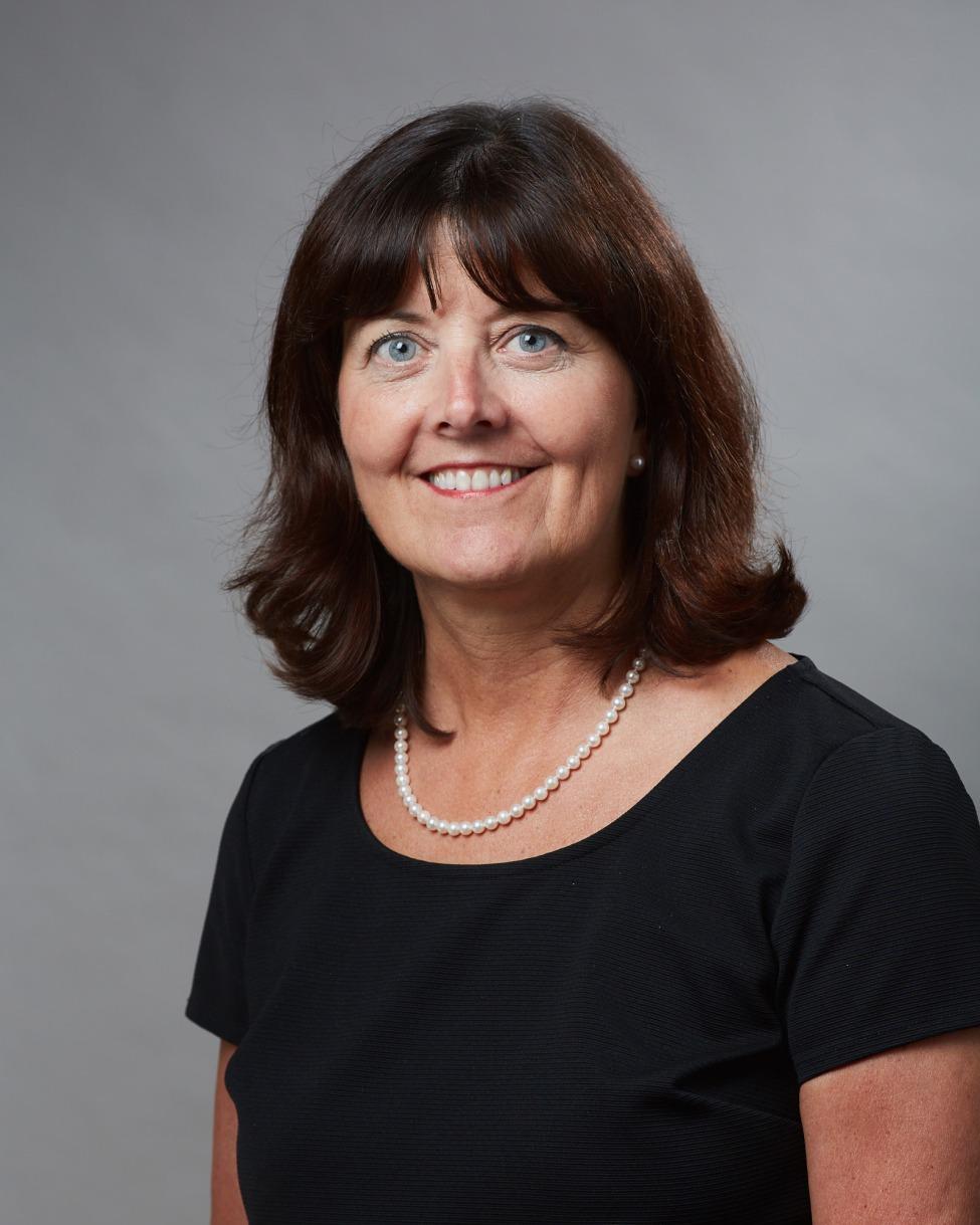 Marianne Davies