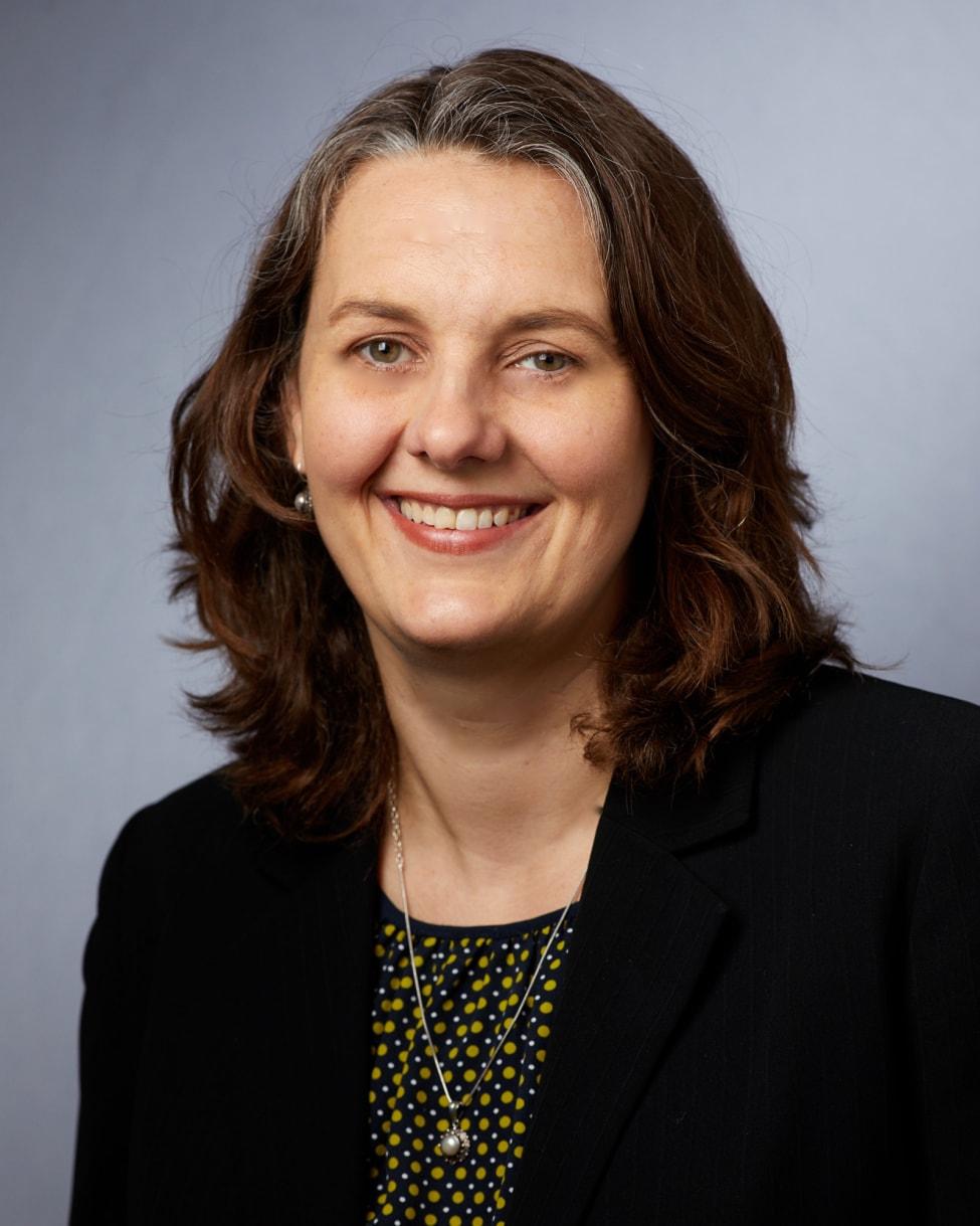 Kathryn Hawk