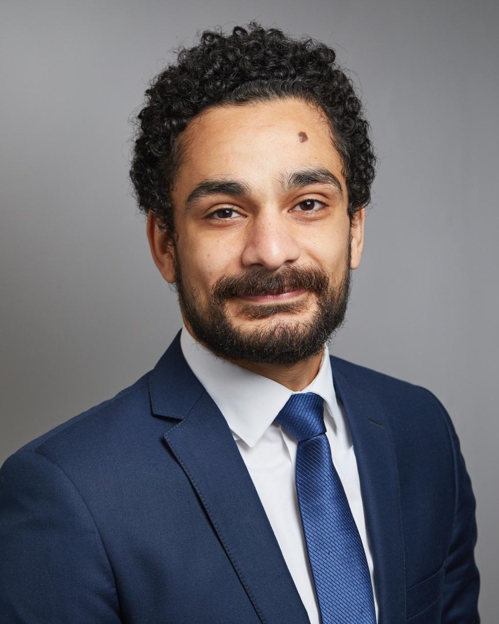 Mohamed Abdelbaky