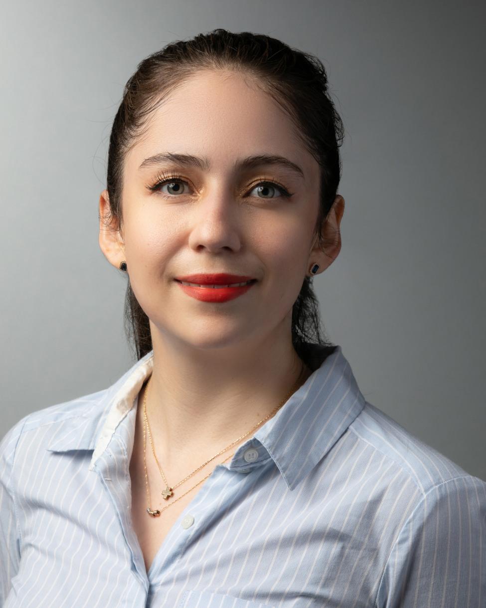 Diana Martínez Saucedo